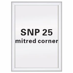 Mitred Corner Snap Frame