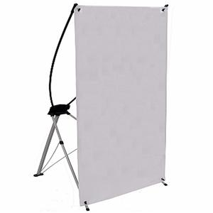 Large Size X Banner Stand