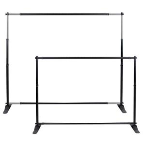 OEM 10ft Upgrade Telescopic Step And Repeat Stand, Discount 10ft Upgrade Telescopic Step And Repeat Stand, 10ft Upgrade Telescopic Step And Repeat Stand Brands