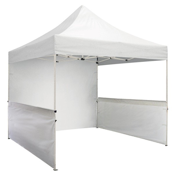 Hex Aluminum Advertising Tent