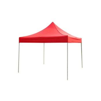 Streamer Metal Tent, Daybill Metal Tent, Placard Metal Awninga