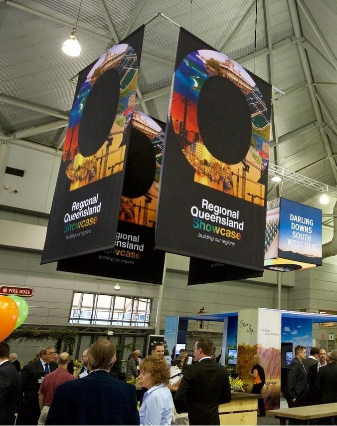 Indoor Daybill Banner, Indoor Poster Banner, Indoor Placard Banner