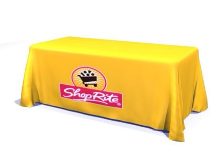 Feather Flag Pole Wholesale, Table Placard Fabric, Table Flag Cloth