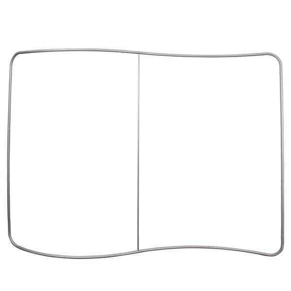 S-Shape Screen Support, S-Shape Setting Bracket, S-Shape Pucker Setting Frame