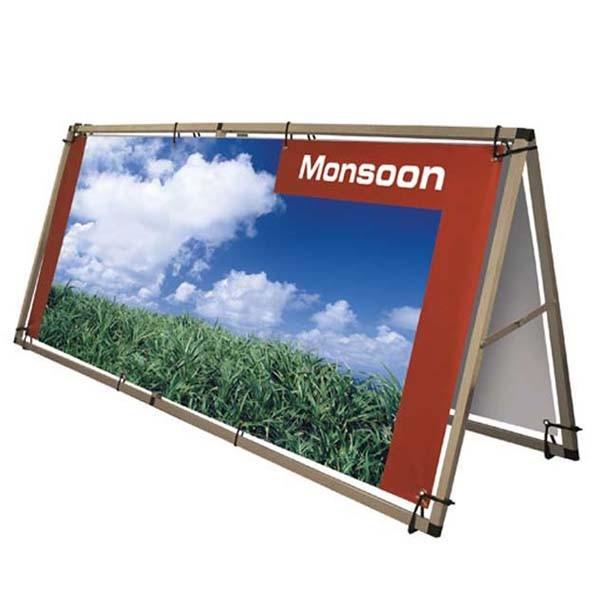 Monsoon A Frame