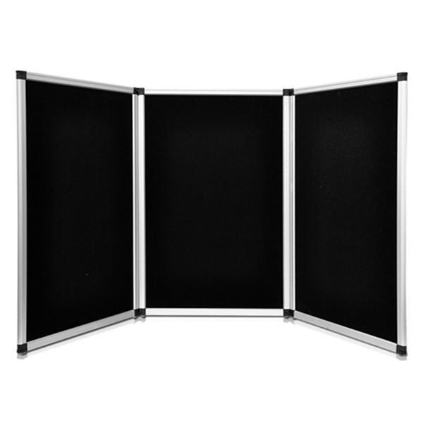 Folding Backdrop Stand, Stretch Screen Frame, Flex Curtain Holder