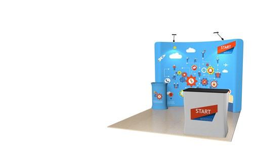 EZ Tube Booth Kits