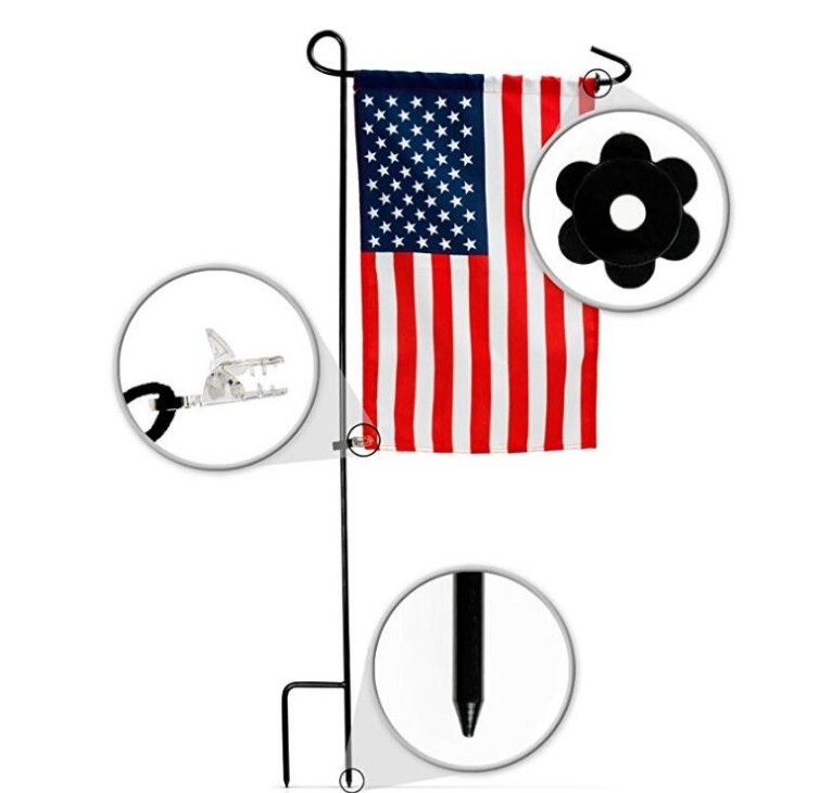 Custom Garden Flag sublimated garden flags with anti-wind clip and stopper Manufacturers, Custom Garden Flag sublimated garden flags with anti-wind clip and stopper Factory, Supply Custom Garden Flag sublimated garden flags with anti-wind clip and stopper