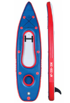 AddFun Inflatable Kayak