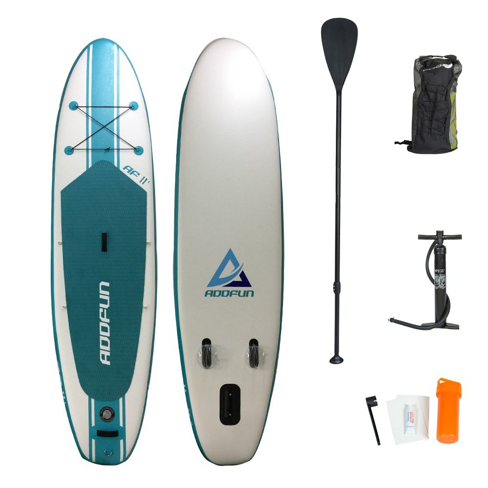 AF-11 Stand Up Paddle Board Package 11ft