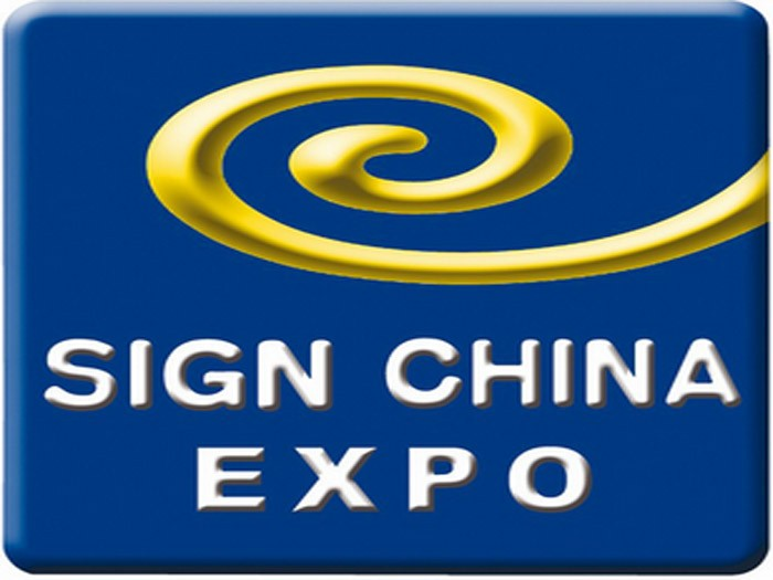 Sign China 2019 held at Shanghai