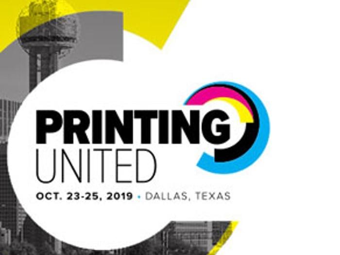 DD DISPLAY & PrintingUnited 2019
