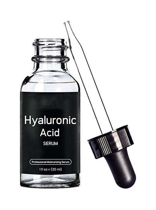 Private Label Hyaluronic Acid Serum Wholesale