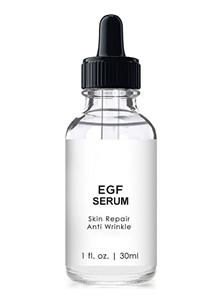 Private Label egf serum manufacturer