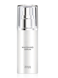 Private Label Skin Whitening Serum Manufacturer