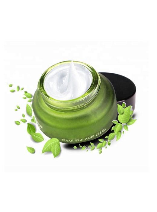 Private Label Anti Acne Cream Manufacturer