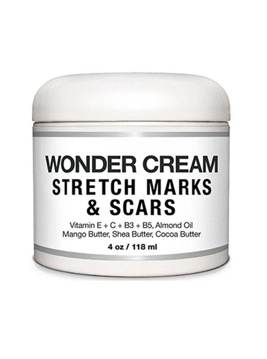 Private Label Stretch Marks Removal Cream