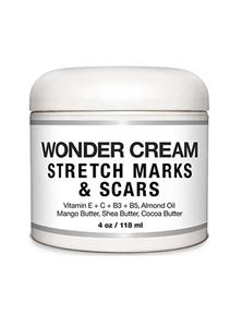 Private Label Stretch Marks Removal Cream