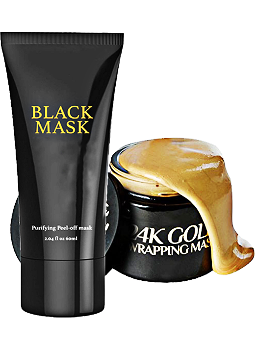 Blackhead Removal Peel Off Facial Mask Private Label