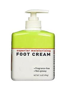 Private Label Foot Cream Lotion supplier