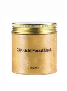 Private Label Skin Care Modeling Mask Powder Peel Off