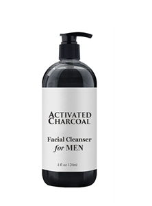Private Label Men Skin Purifying Facial Cleanser