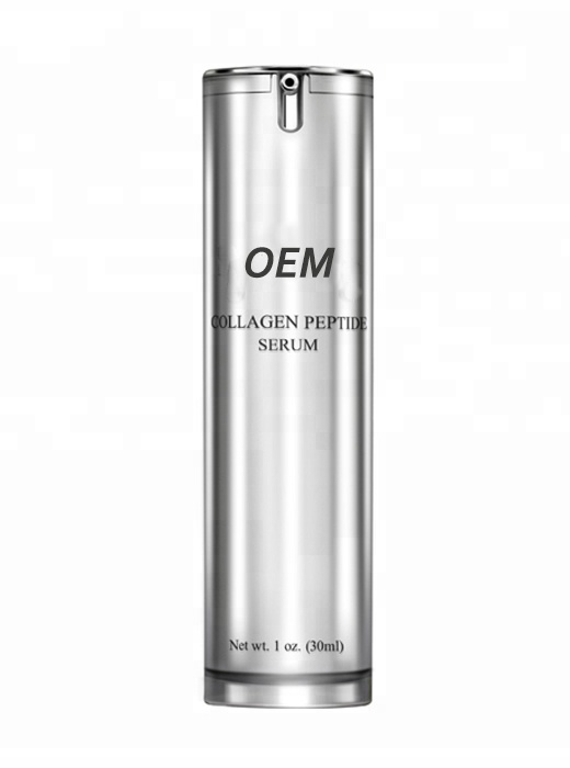 Private Label Collagen Peptide Serum for anti aging