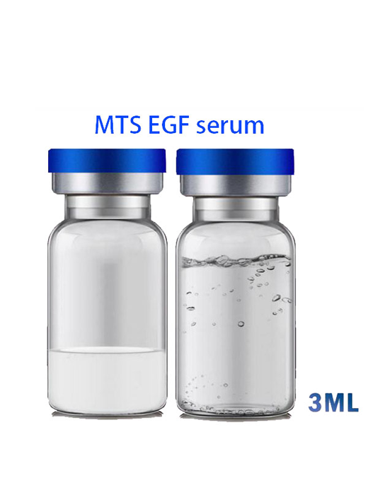 Private Label Skin Repairing EGF Serum manufacturer
