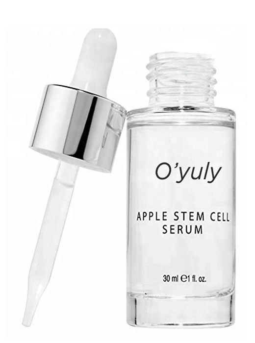Private Label Apple Stem Cell Anti Aging Serum