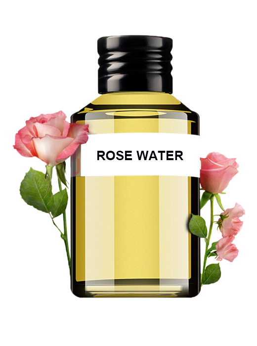 Private Label Rose Water Facial Toner Wholesale