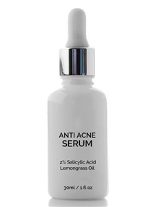 Private Label Salicylic Anti Acne Facial Serum wholesale
