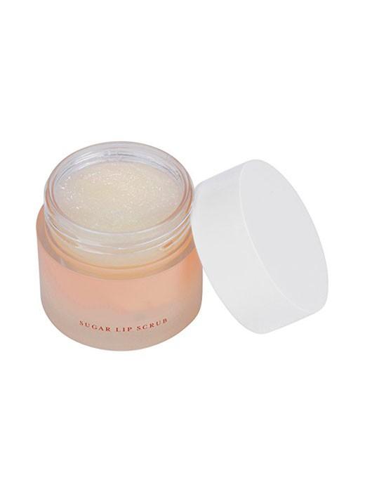 Private Label Natural Sugar Lip Scrub supplier