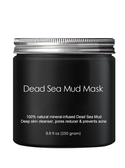 Private Label Dead Sea Mud Mask supplier
