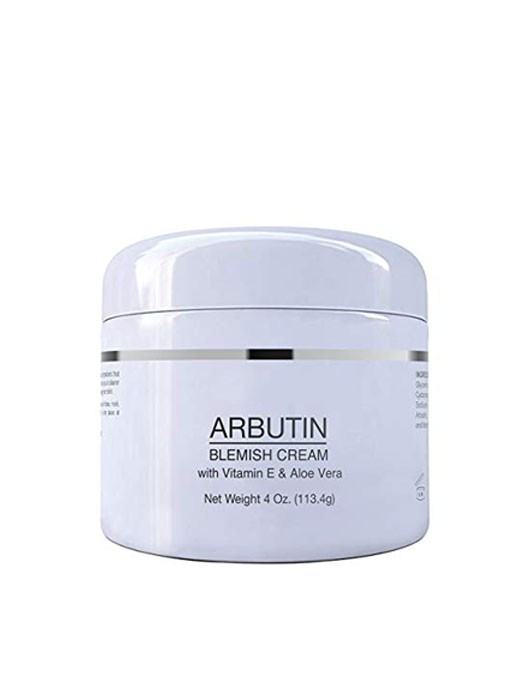 Bulk Arbutin Skin Whitening Cream Private Label