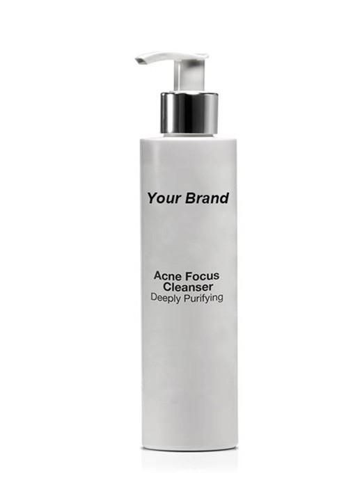 Private Label Herbal Anti Acne Facial Wash Cleanser Manufacturers, Private Label Herbal Anti Acne Facial Wash Cleanser Factory, Supply Private Label Herbal Anti Acne Facial Wash Cleanser