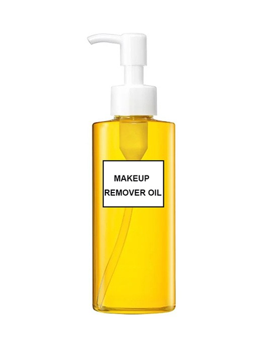 Private Label facial cleanser makeup remover