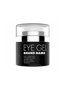Private Label Wholesale Anti Aging Eye Gel For Dark Circles