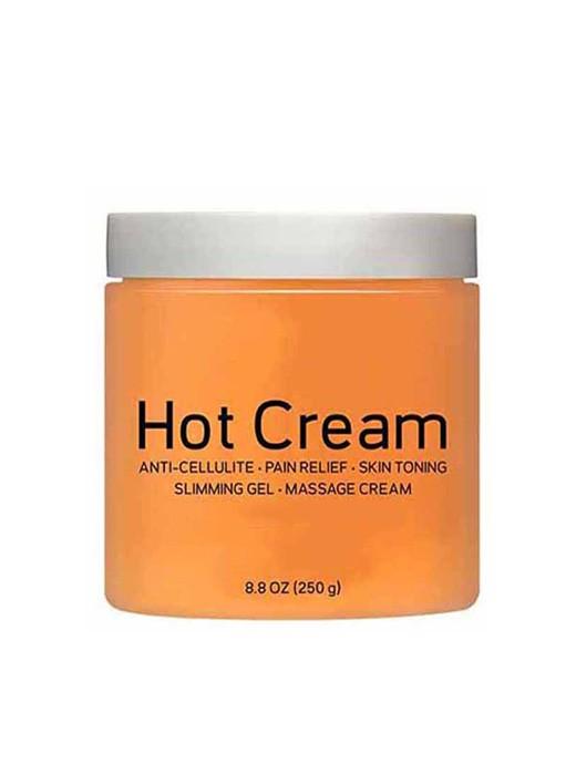 Body Slimming Anti Cellulite Hot Cream Wholesale Bulk