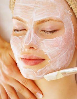 facial mask private label
