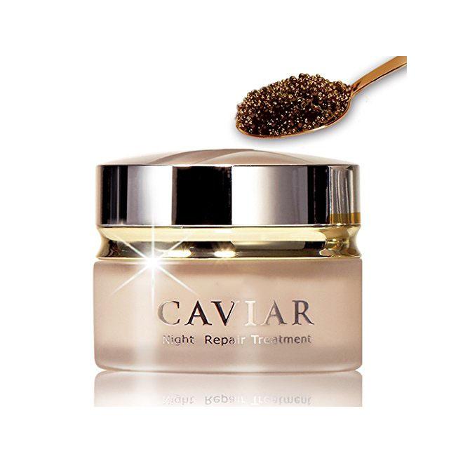 High Quality Caviar Anti Aging Cream Private Label