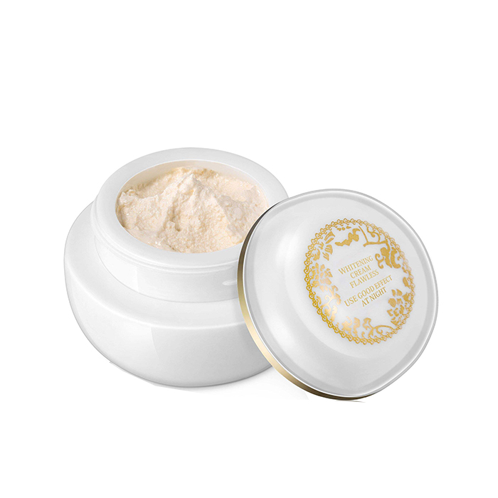 private label face cream