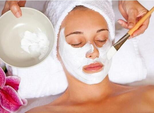 cosmetic facial mask manufacturers