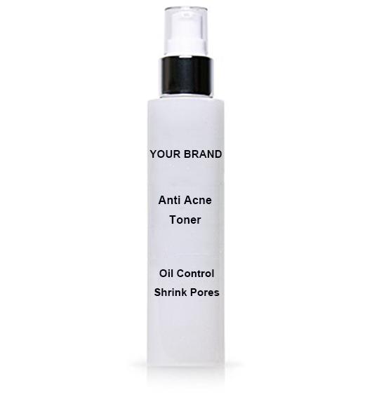 Anti Acne Face Toner Private Label Bulk Wholesale Manufacturers, Anti Acne Face Toner Private Label Bulk Wholesale Factory, Supply Anti Acne Face Toner Private Label Bulk Wholesale
