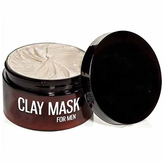 clay mask manufacturer