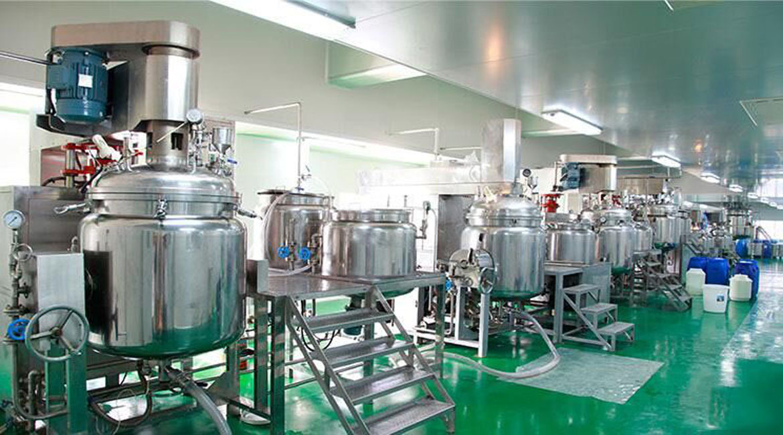 24k gold serum manufacturer