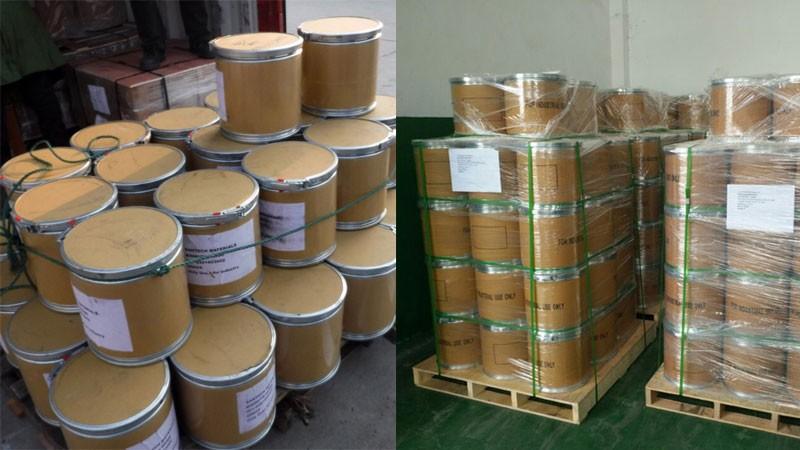 Export Packaging
