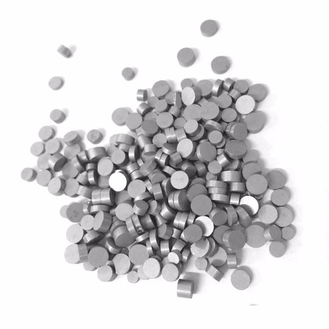 Germanium Piece