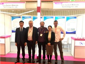 EU COATING SHOW 2019