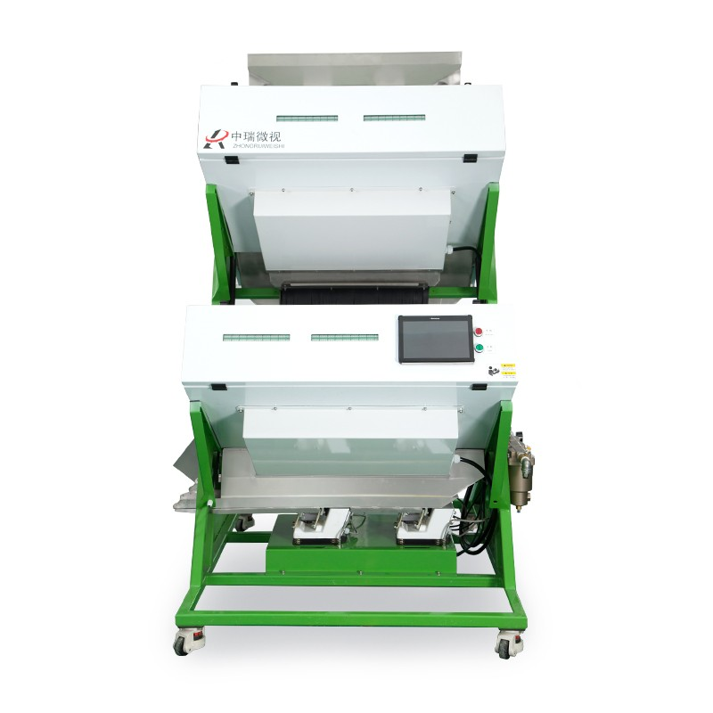 Black tea color sorter Manufacturers, Black tea color sorter Factory, Supply Black tea color sorter