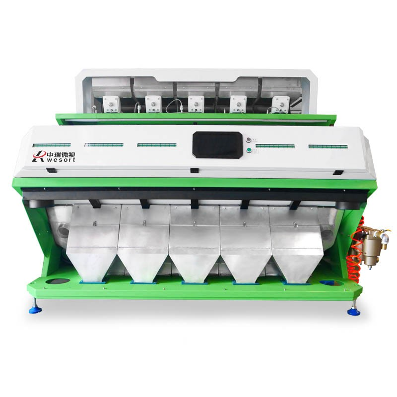 Coffee bean color sorter Manufacturers, Coffee bean color sorter Factory, Supply Coffee bean color sorter
